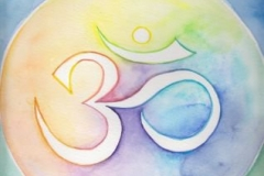 OM Frieden