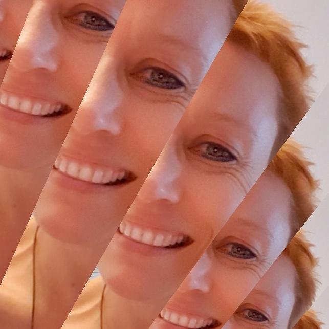 Martina Kaufmann